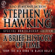 Stephen Hawking - A Brief History of Time (Unabridged)
