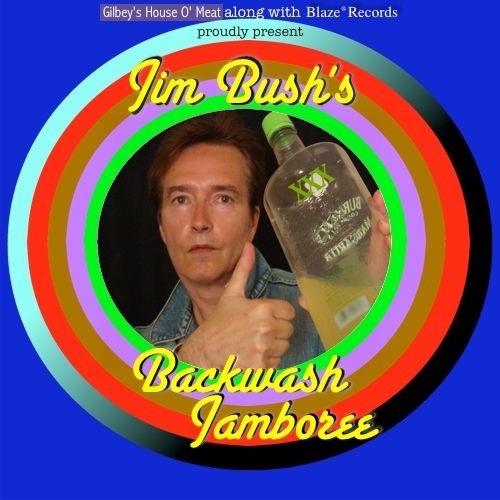 Jim Bush   Spreaker