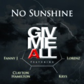 No Sunshine - Single