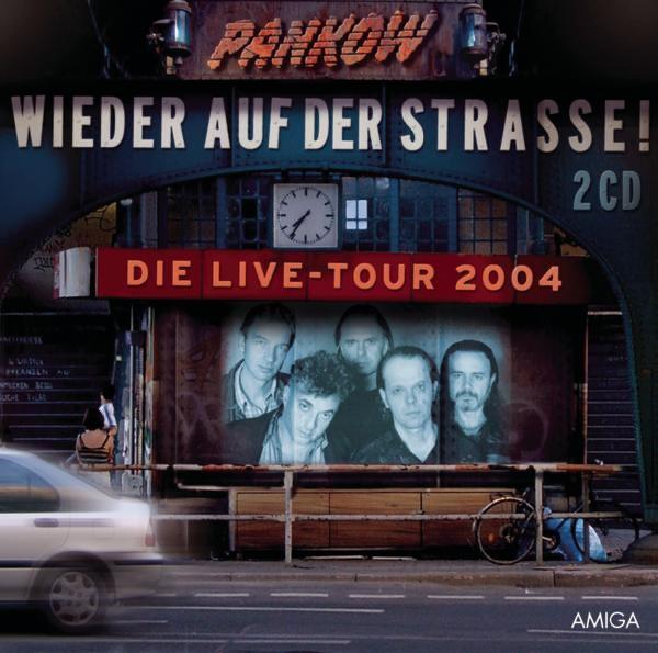 Pankow mit Rock'n'Roll im Stadtpark