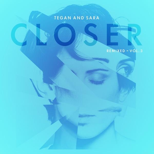Closer Remixed, Vol. 3