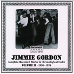 Jimmie Gordon - Playing In the Grass