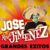Grandes Exitos, José Alfredo Jiménez