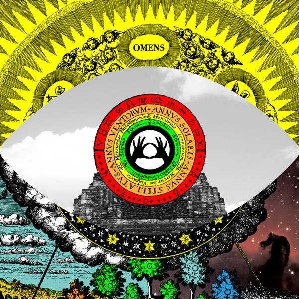 Omens (Deluxe Version)