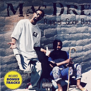 Mac Dre - Fortytwo Fake feat. PSD