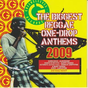 Busy Signal & Marcia Griffiths - Keeping It Real
