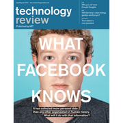 Audible Technology Review, July 2012