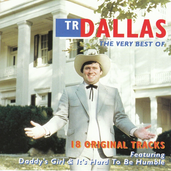 Tr Dallas - Big Tom Doesn't Play Here Anymore