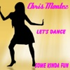 Let's Dance - Single ジャケット写真