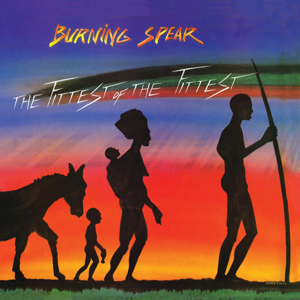 Burning Spear - In Africa (2002 Remastered Version)