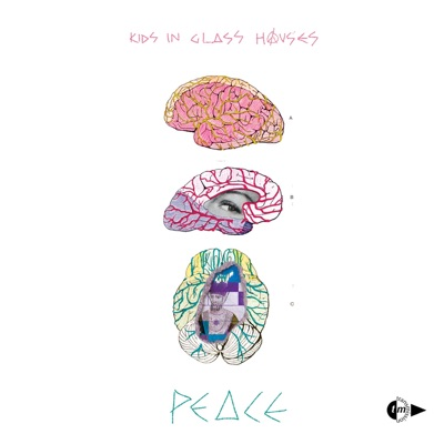Peace - Single - Kids In Glass Houses