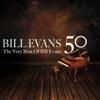 50 Bill Evans (The Very Best of Bill Evans) ジャケット写真