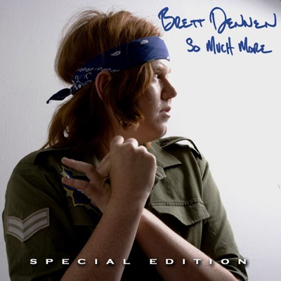The One Who Loves You the Most - Brett Dennen