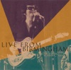 Live from Birmingham, Roy Orbison
