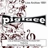 Live at Metropol - Pittsburg, PA 04/25/91 (Live), Pigface