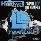 Apollo (feat. Amba Shepherd) [Remixes] - EP