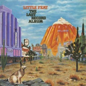 Little Feat - All That You Dream