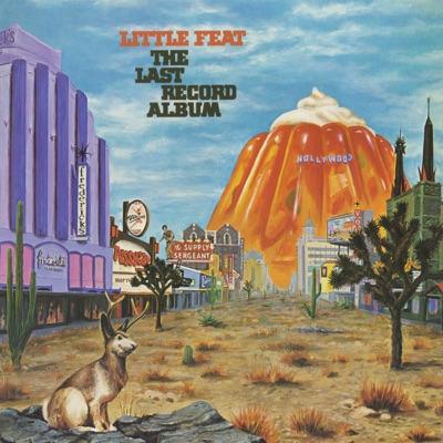 The Last Record Album - Little Feat