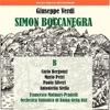 Verdi: Simon Boccanegra, Vol. 2 [1951], Orchestra Sinfonica Di Roma Della RAI, Francesco Molinari-Pradelli, Paolo Silveri, Antonietta Stella, Mario Petri & Carlo Bergonzi
