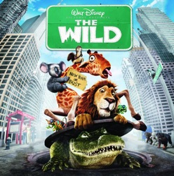Really Nice Day (Finale) The Wild - Music from the Motion Pictures - Eric Idle & John Prez image