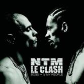 Le clash - Boss vs. IV My People
