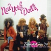 French Kiss '74 + Actress - Birth of the New York Dolls, New York Dolls