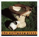 The Wolfgang Press - King of Soul