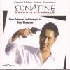 Sonatine (Original Motion Picture Soundtrack), Joe Hisaishi