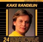 Kake Randelin - Tarja