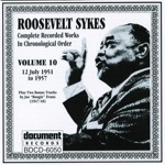 Roosevelt Sykes - Sweet Old Chicago