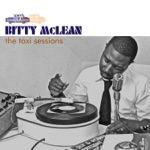 Bitty McLean - It's Running Over