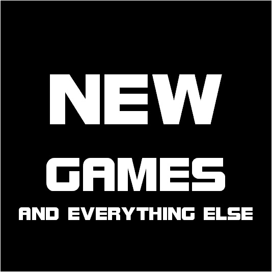New games and everything else   Spreaker