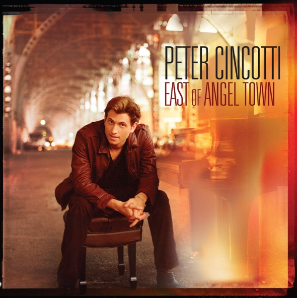 Peter Cincotti  -  Goodbye Philadelphia diffusé sur Digital 2 Radio