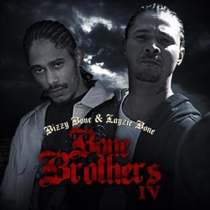 Bizzy Bone, Layzie Bone & Bone Brothers - Cold