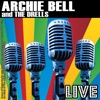 Archie Bell And The Drells Live ジャケット写真