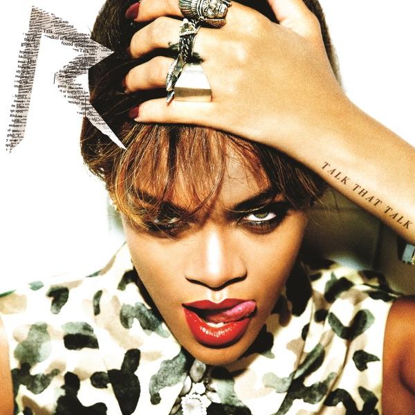 Rihanna/calvin Harris - We Found Love