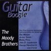 Guitar Boogie ジャケット画像