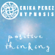 Erika Perez - Pensamiento Positivo Hipnosis [Positive Thinking Hypnosis]