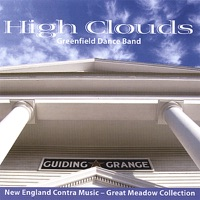 High Clouds by Greenfield Dance Band on Apple Music