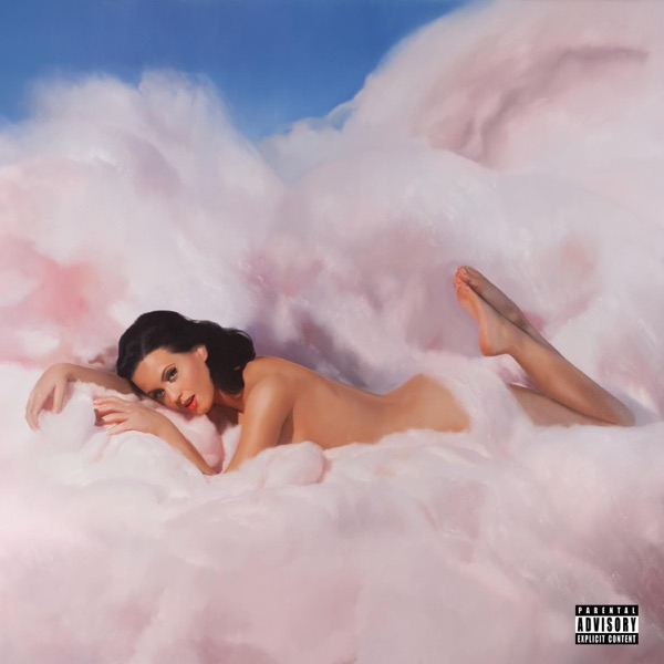 Cover art for Teenage Dream