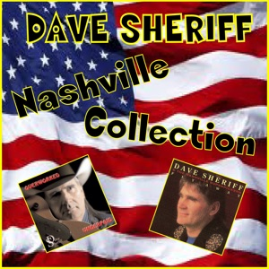 Dave Sheriff - Red Hot Rock 'n' roller - Line Dance Music
