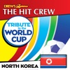 Tribute to the World Cup North Korea