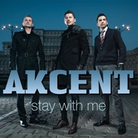 Stay With Me - EP
