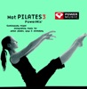 Mat Pilates PowerMix 3 - Yoga and Pilates Mix ジャケット写真