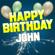 White Cats Music - Happy Birthday John - EP