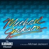 The Karaoke Channel - Best of Michael Jackson