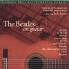 Jack Jezzro - The Beatles On Guitar Album