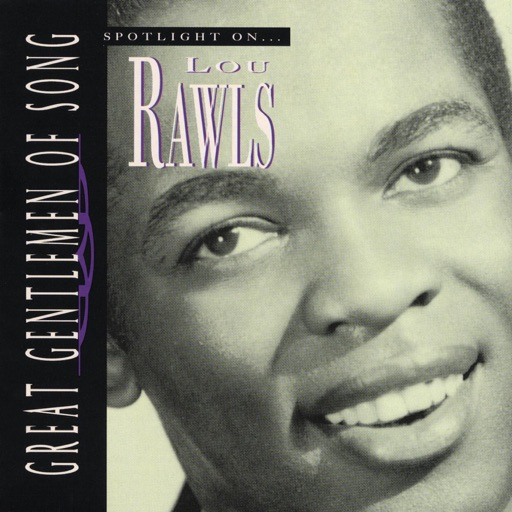 Art for If It's the Last Thing I Do by Lou Rawls
