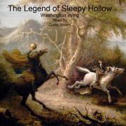 Download The Legend of Sleepy Hollow (Unabridged) Audio Book