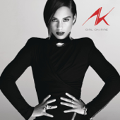 Girl On Fire  feat. Nicki Minaj  [Inferno Version] Alicia Keys